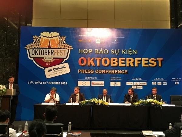 oktoberfest 2018 brings back authentic oktoberfest experience