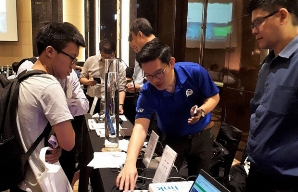 avnet showcases integrated iot connectivity solutions in vietnam