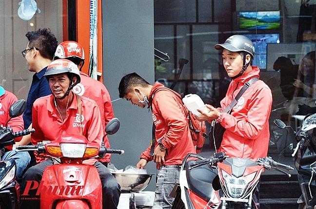 go viet trumpets empty claims of leading food delivery