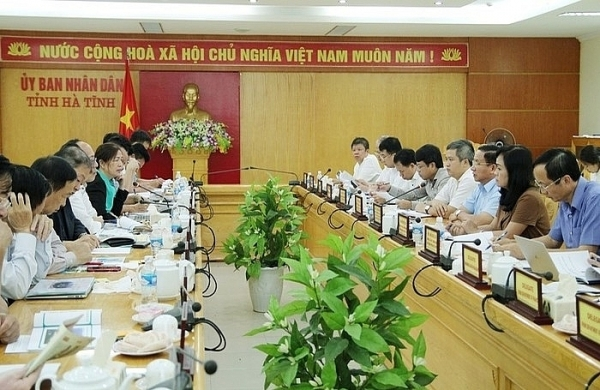lee man and hokuetsu looking to invest 3 billion in vung ang ez