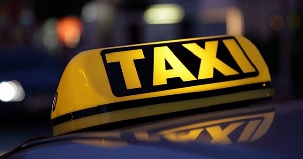 mot adamant about light box on ride hailing cars