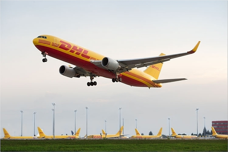 dhl express raises prices in vietnam by 49 per cent from 2020