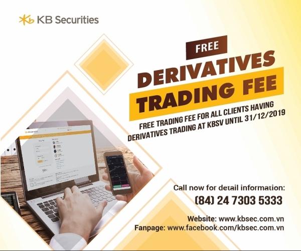 free derivatives trading at kbsv