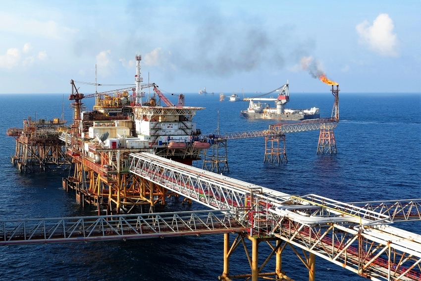 petrovietnam ranks first in profit