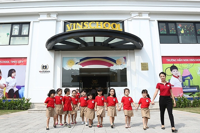 vingroup rejects rumour about selling stake in vinmec and vinschool