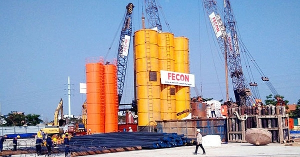 fecon stops stake sale to chinese partner