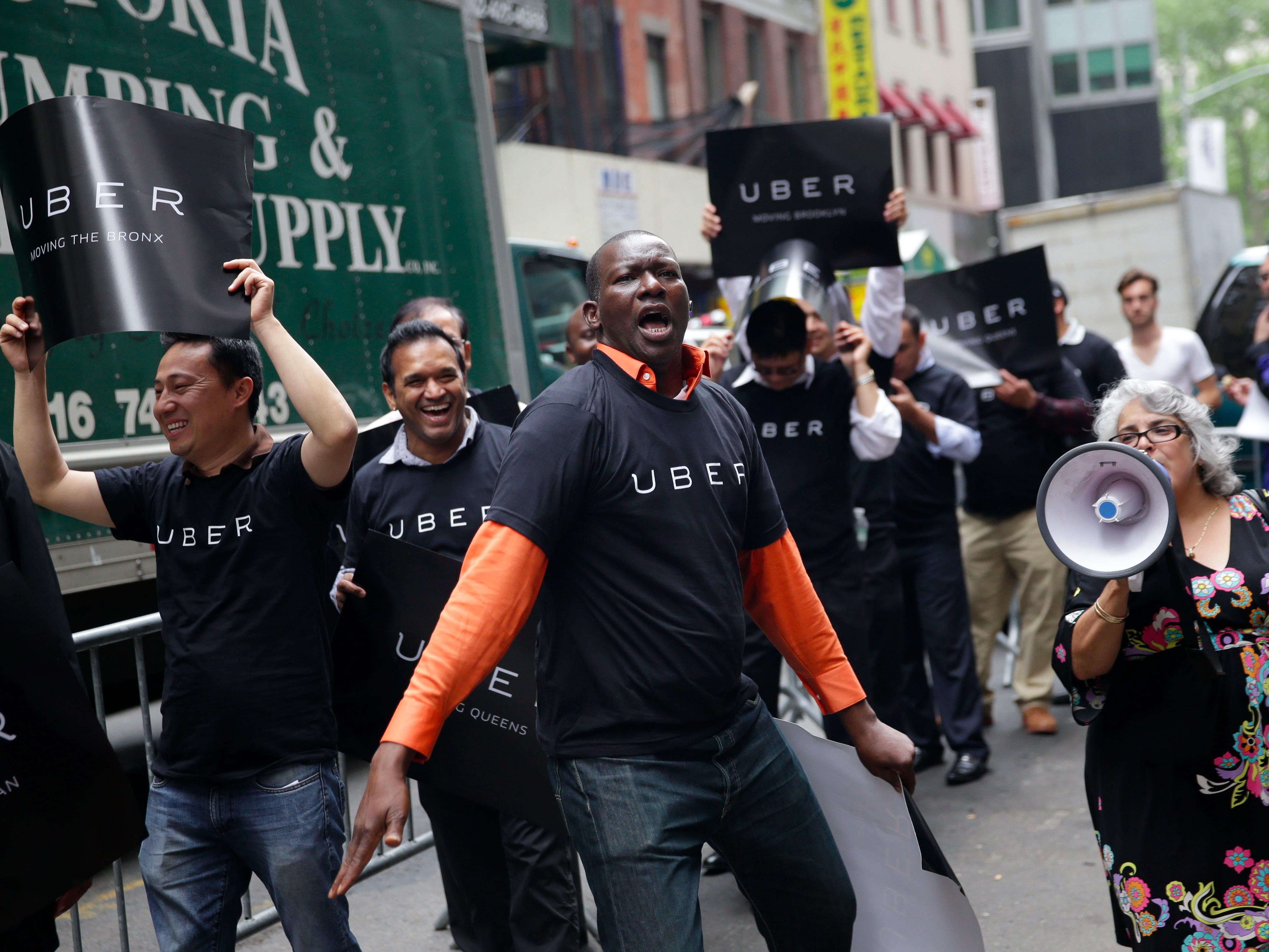 CEO of Uber Vietnam resigns amidst crisis   Hightlight news