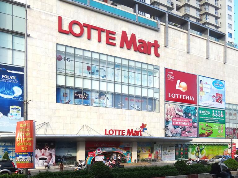 lotte expands vietnam ops