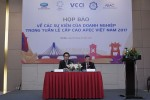 Vietnam Business Summit to be held within APEC 2017