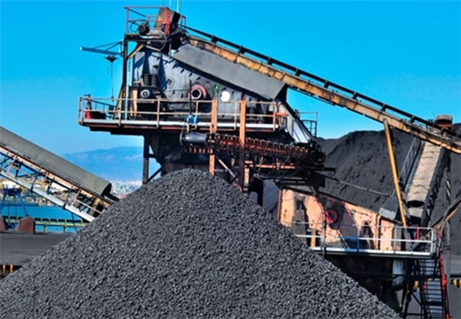 vietnam coal imports through the roof in first three quarters