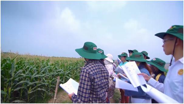 Dekalb Vietnam: four years of fostering talent