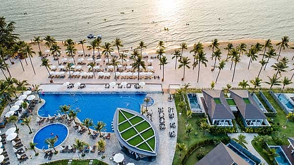 novotel phu quoc resort an ideal gateway for mice tourists