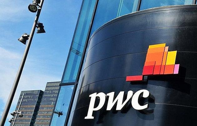 pwc revenue rises to record 413 billion