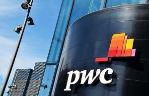 pwc revenue rises to record 413 billion