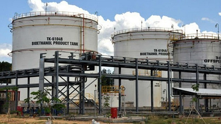 dung quat bio ethanol to resume operations in mid october