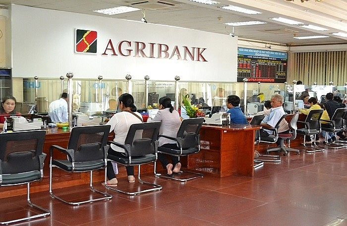 profit of agribank surges ahead on the threshold of equitisation