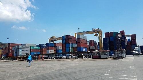 lien chieu seaport urgently seeking investment