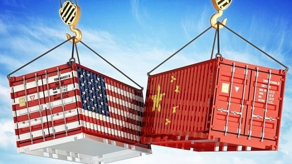 foreign firms shift to vietnam due to us china trade war