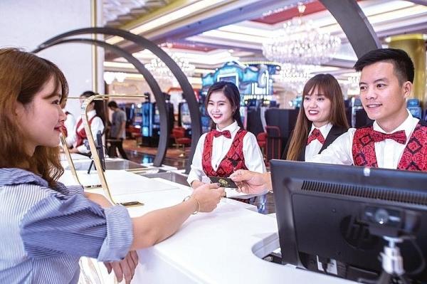 corona casino reports 1304 million gross profit in six months