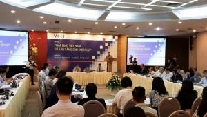 vietnam legislation ready for integration