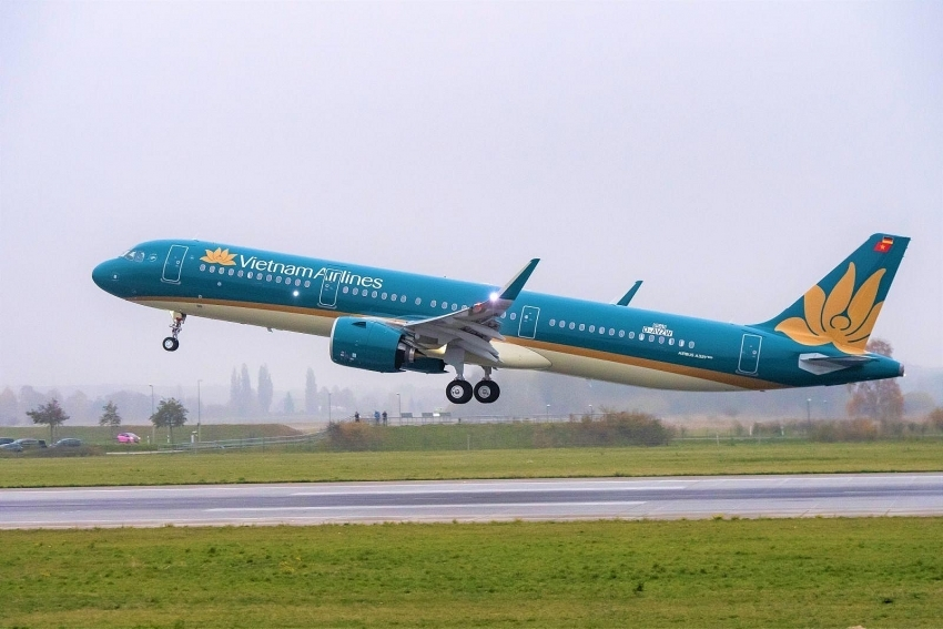 Vietnam Airlines JSC Sells 05 A321CEO MSN