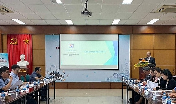 vietnam and korea well positioned to establish sustainable parts manufacturing chain