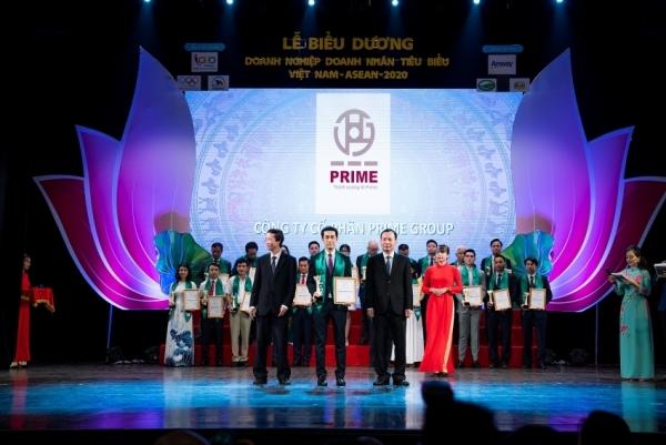 prime group recognised as asean outstanding enterprise in 2020