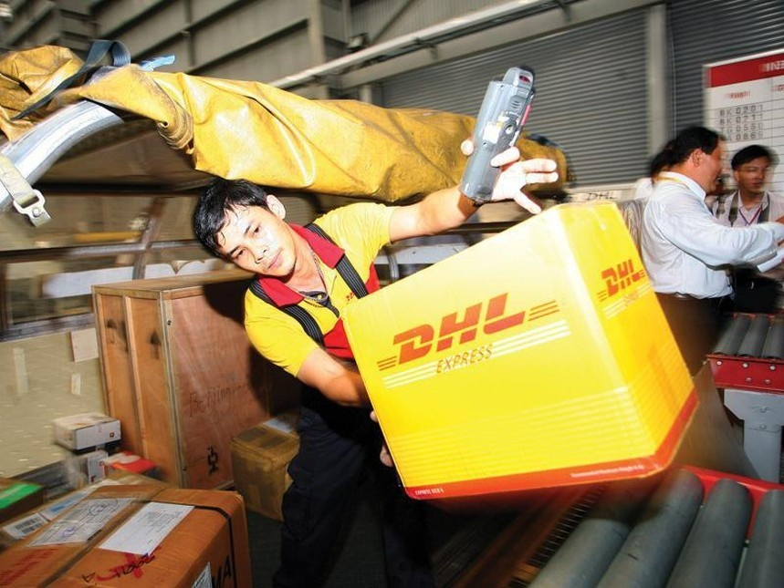 DHL eCommerce stops operation in Vietnam