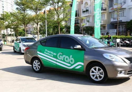 Uber and Grab asked for logo   Hightlight news, Stories from