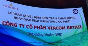 Vincom Retail to reach $2.8-billion market cap