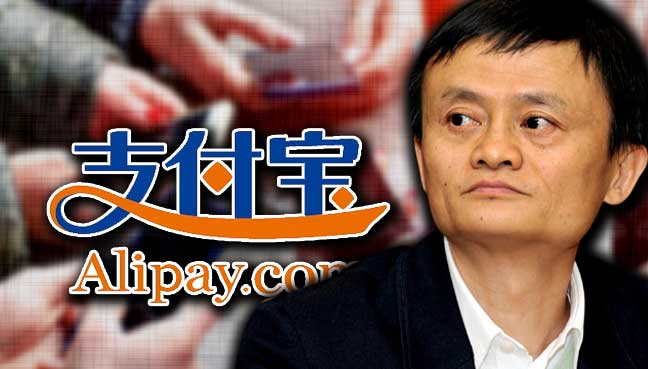 Alipay signs with Napas to take on Vietnam