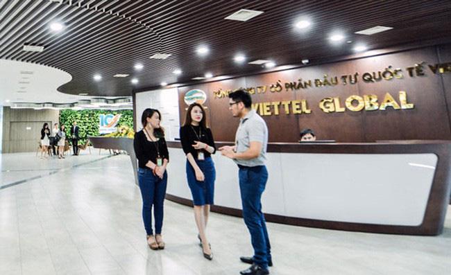 viettel global to list 224 million shares on upcom