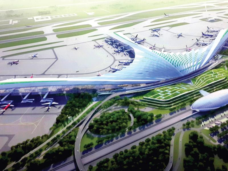 long thanh - Long Thanh International Airport capital debate divides NA