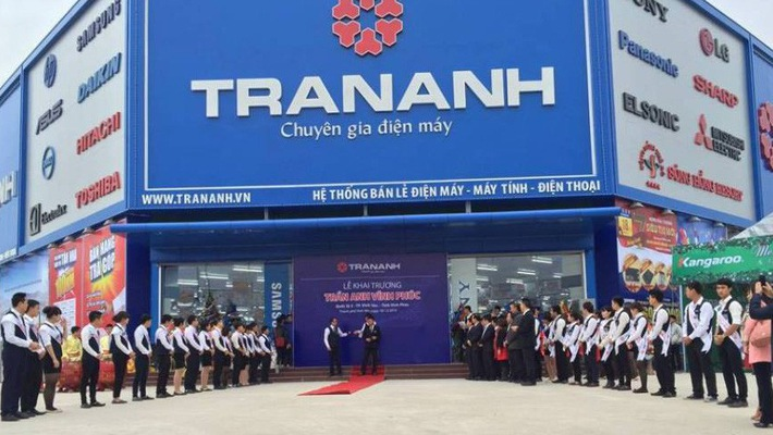 tran anh reveals larger loss before mwg merger