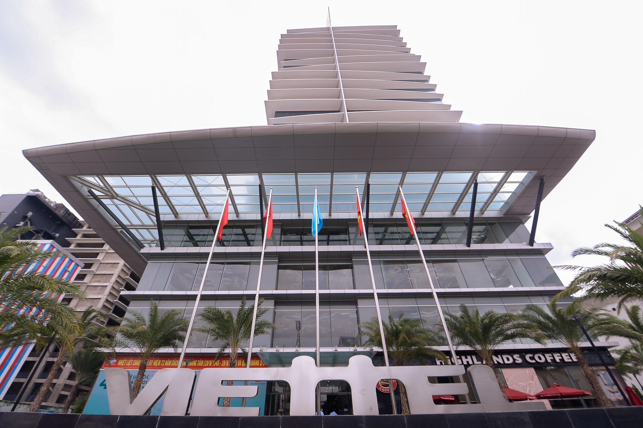 viettel earns vnd50 billion on trung van apartment sales