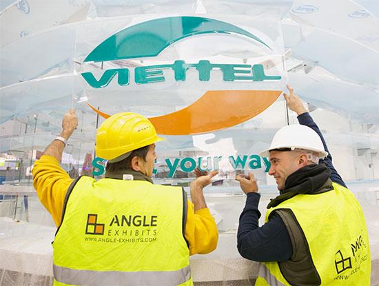 Bài học kinh doanh từ Viettel