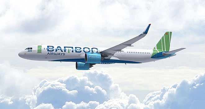 bamboo airways query to take to the skies was refused