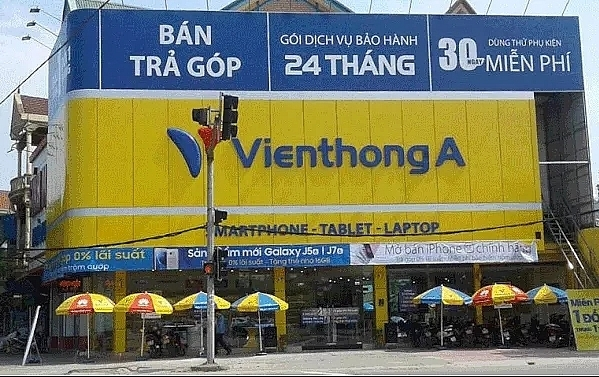 vingroup completes purchase of vien thong a