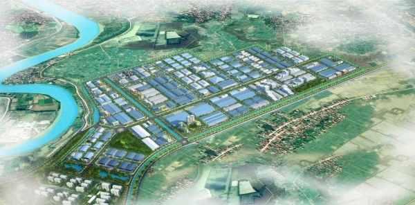 hoa phu industrial park the destination of success