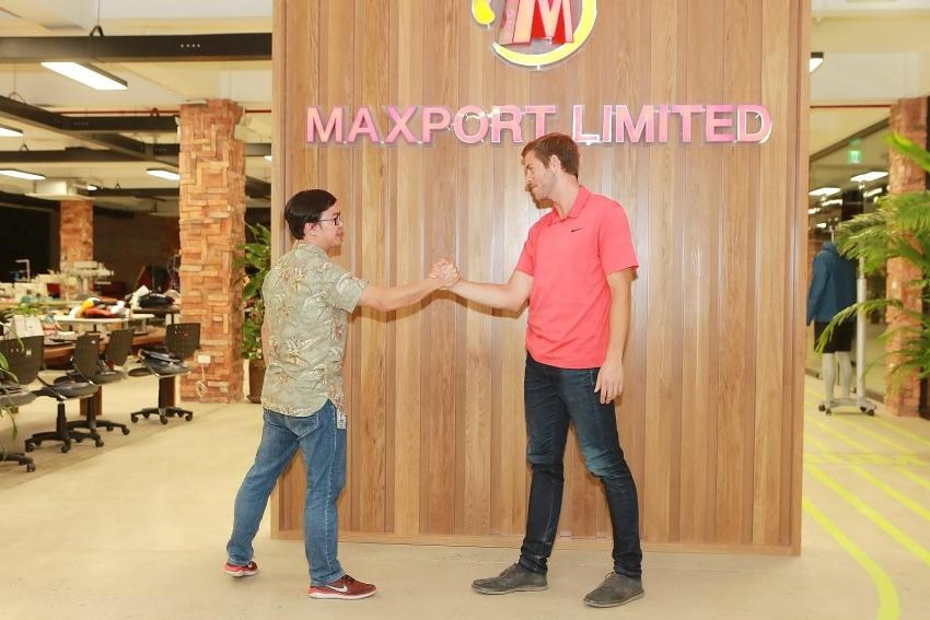 bemis opens representative office at maxport limited vietnam hq
