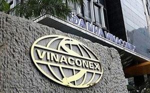uncertain funding at vinaconex auction