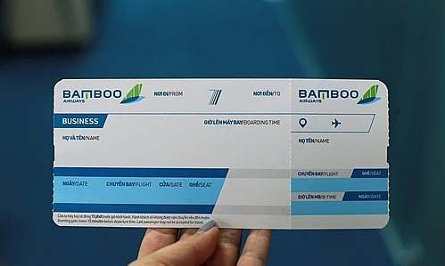 bamboo airways aims to have maiden flight on december 29