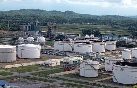 petrolimex proposes replacing oil refinery with gas power project