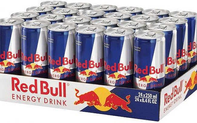 red bull to pour additional 120 million in energy drink in vietnam