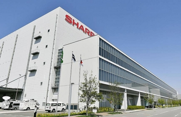 profit drop may hamper sharp corporation new factory plans in vietnam