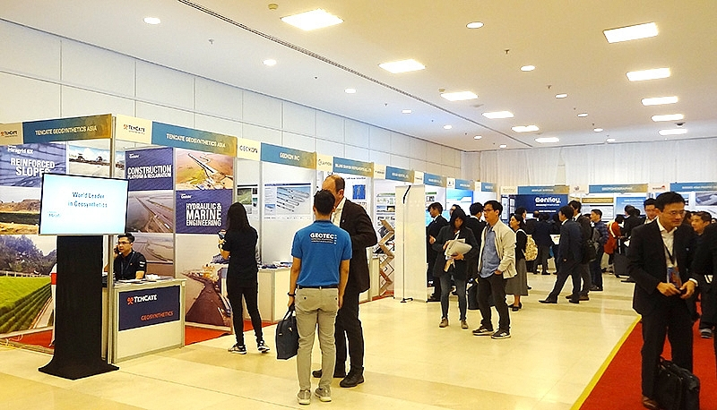 geotec hanoi 2019 seeks to narrow geotechnical engineering gap