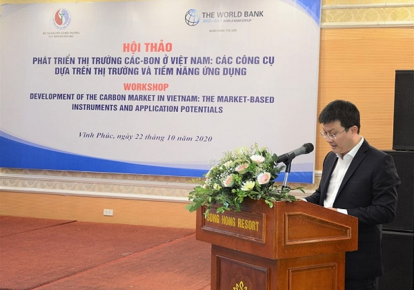 vietnam exceeds initial commitment on greenhouse gas emissions