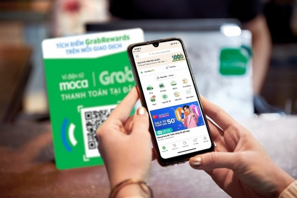 grab vietnam partners with lazada vietnam to bring more benefits to consumers