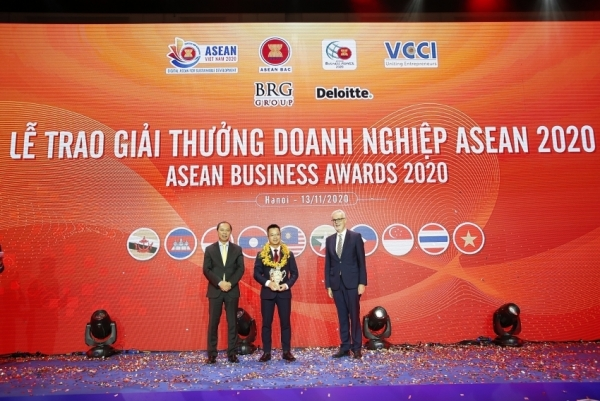 an phat holdings scoops up at asean business awards 2020