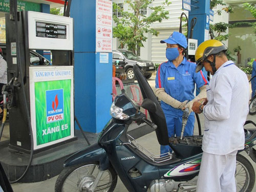 pv oil to roll out bio fuel e5 ahead of deadline